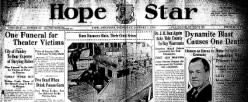 Hope Star newspaper archives