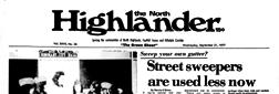 Fair Oaks North Highlander And North Sacramento Sun newspaper archives