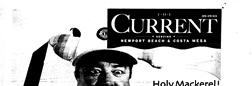Newport Beach Current newspaper archives