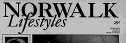 Norwalk Lifestyles newspaper archives