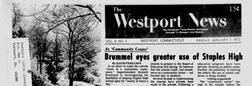 Westport News newspaper archives
