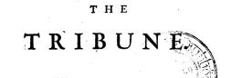 Tribune Dublin Dublin newspaper archives