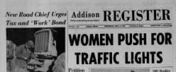 Addison Register newspaper archives