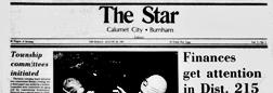 Calumet City Star newspaper archives