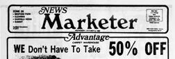 Chicago News Marketer newspaper archives