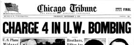 chicago tribune archives online