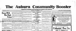 Suburbanite Economist newspaper archives