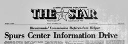 Hazel Crest Star newspaper archives