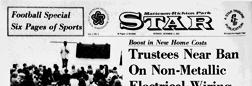 Matteson Richton Park Star newspaper archives
