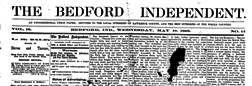 Bedford Independent newspaper archives