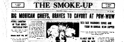 Bloomington Smoke Up newspaper archives