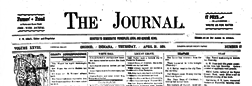 Osgood Journal newspaper archives