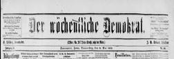 Atlas Of Scott County Iowa newspaper archives