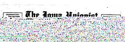 Des Moines Iowa Unionist newspaper archives