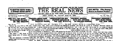 Fort Dodge Real News newspaper archives