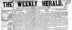 Herald newspaper archives
