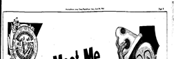 Marshalltown Times Republican newspaper archives