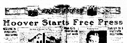 Mid West Free Press newspaper archives