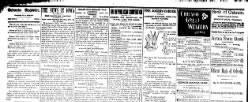 Oelwein Register newspaper archives