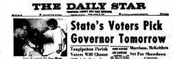 Daily Star Hammond Louisiana newspaper archives