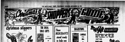 Bath Daily Times newspaper archives