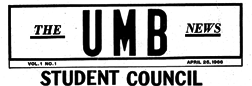 Umb News newspaper archives