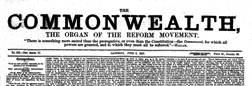 London Commonwealth newspaper archives