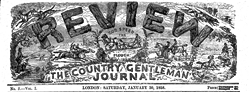 London Review newspaper archives