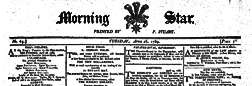 Morning Star newspaper archives