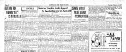 Jefferson City Tribune Post newspaper archives