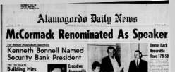 Alamogordo Daily News newspaper archives