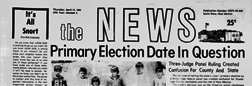 New Mexico News newspaper archives