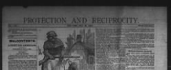 Protection And Reciprocity newspaper archives