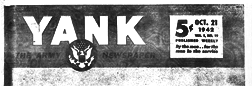 Yank newspaper archives