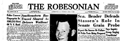 Lumberton Robesonian Mid Weekly newspaper archives