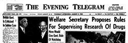 Rocky Mount Evening Telegram newspaper archives