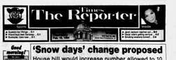 Dover New Philadelphia Times Reporter newspaper archives