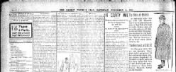Marion Weekly Star newspaper archives