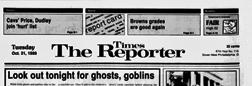 New Philadelphia Times Reporter newspaper archives