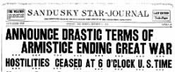 Sandusky Star Journal newspaper archives