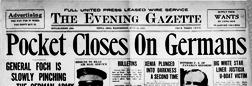 Xenia Evening Gazette newspaper archives