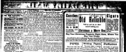 Charleroi Mail newspaper archives