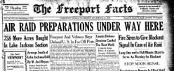 Freeport Facts newspaper archives