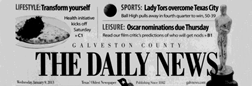Thedailynews newspaper archives