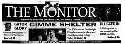 Mcallen Monitor newspaper archives