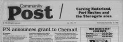 Port Arthur News Community Post newspaper archives