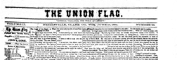 Neillsville Union Flag newspaper archives