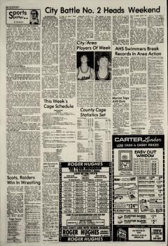 Anderson Herald newspaper archives