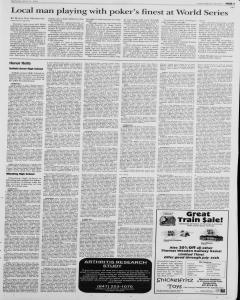 Arlington Heights Daily Herald Suburban Chicago Archives