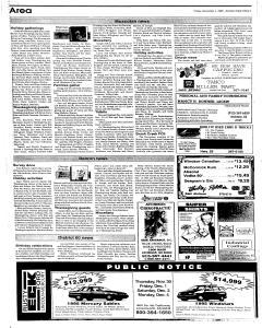 Atchison Daily Globe newspaper archives